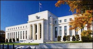 Federal-Reserve-Building-Washington D.C.